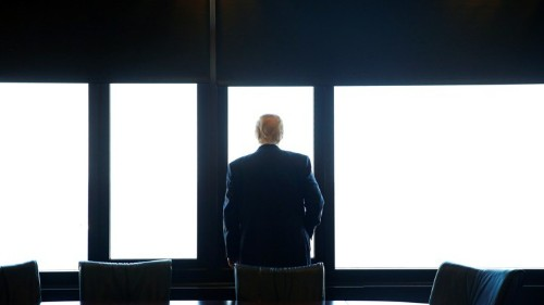 Donald Trump's 'America Second' Cuba Policy