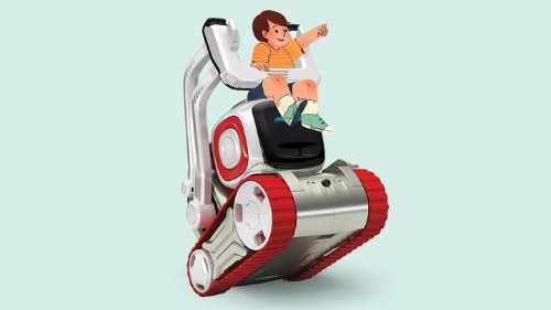 Should Children Form Emotional Bonds With Robots?