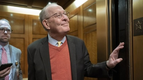 Lamar Alexander Just Gave Democrats What They Wanted