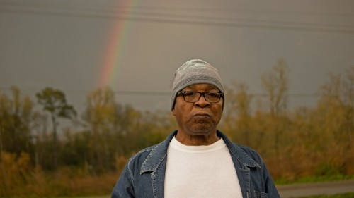 Glenn Ford's First Days of Freedom After 30 Years on Death Row