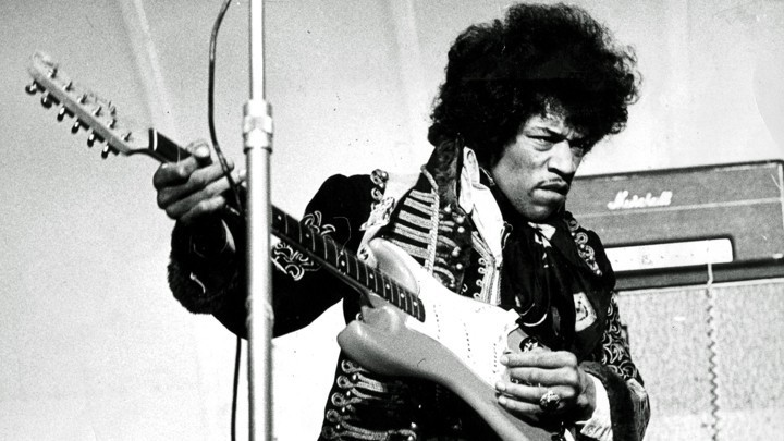 The Feud That Birthed the Electric Guitar