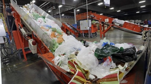 Readers Respond: America's Recycling Crisis