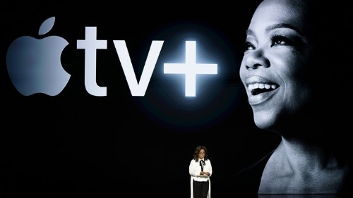 Apple TV Plus Will Be More Like HBO Than Netflix