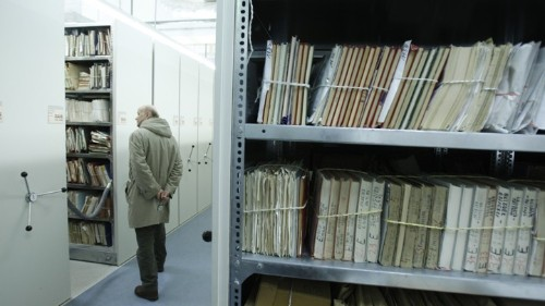 The Lingering Trauma of Stasi Surveillance