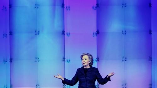 Hillary Clinton, Uniter?