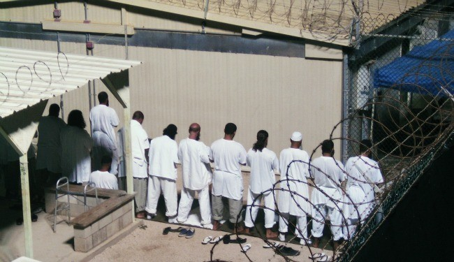 How Guantanamo Bay's Existence Helps Al-Qaeda Recruit More Terrorists
