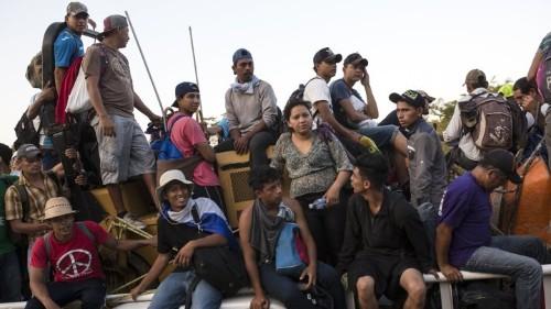 Why Migrant Caravans Keep Forming