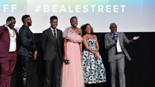 Barry Jenkins Brings James Baldwin Home to Harlem