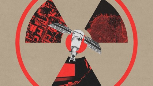 The Self-Appointed Spies Who Use Google Earth to Sniff Out Nukes
