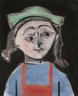 Everyone Was an Artist in Kindergarten