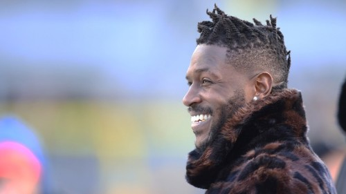 Antonio Brown's Exit From the Steelers Wasn't Selfish
