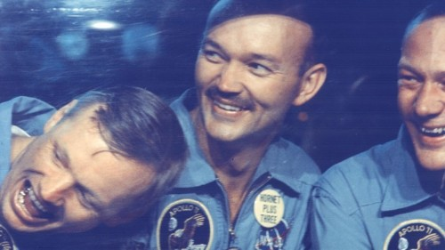 Apollo 11's Moon Mission Had Some Delightful Moments