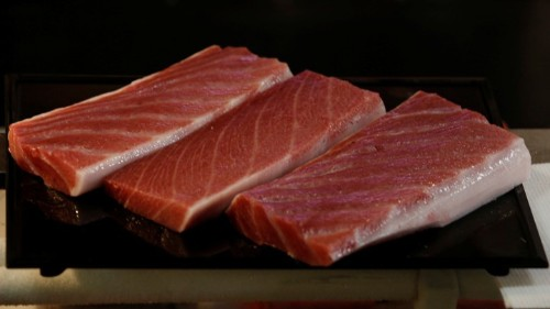 Why a Changing Climate Means More Mercury in Seafood