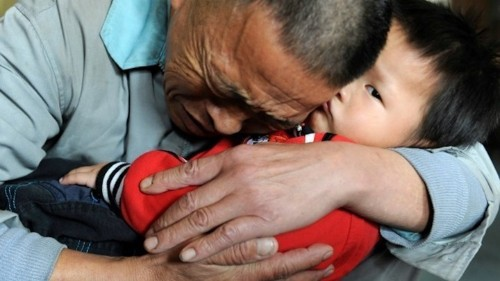 Kidnapped and Sold: Inside the Dark World of Child Trafficking in China