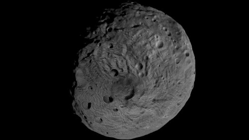Is NASA Paving the Way for Asteroid Mining?