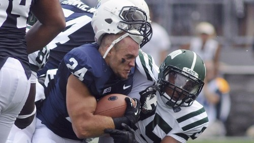 The Price of College-Football Concussions