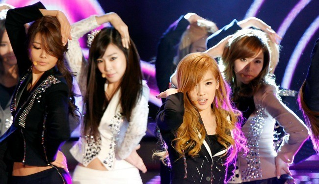The K-Pop Plastic Surgery Obsession