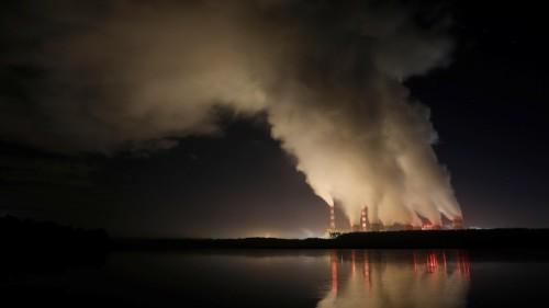 Are We Living Through Climate Change's Worst-Case Scenario?