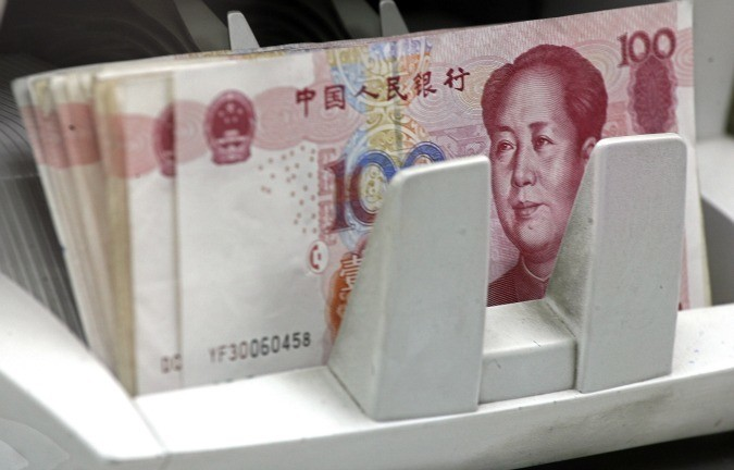 5 Signs China Is About to Fall Off of a Debt Cliff