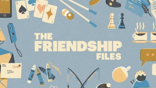 The Family Weekly: Introducing the Friendship Files