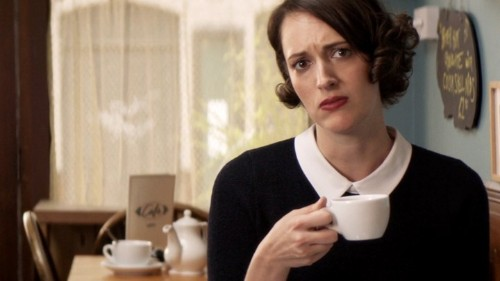 Fleabag Is the Filthy Antiheroine TV Deserves
