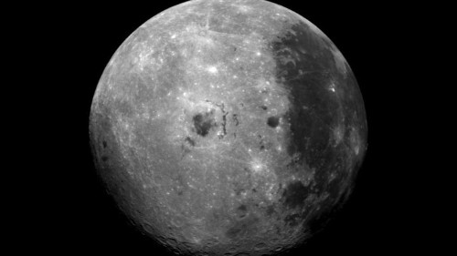 Why the Far Side of the Moon Matters So Much