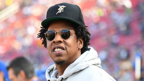 Jay-Z Helped the NFL Banish Colin Kaepernick