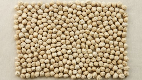 How Chickpeas Became So Popular in America
