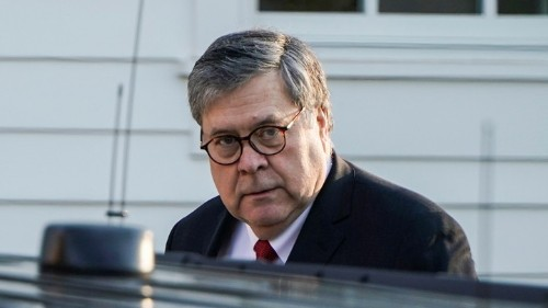 No One Who Matters Has Read the Mueller Report Yet