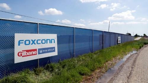 Amazon, Foxconn Show Local Communities' Desperation