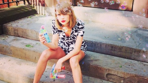 Taylor Swift's New York Is Not Your New York