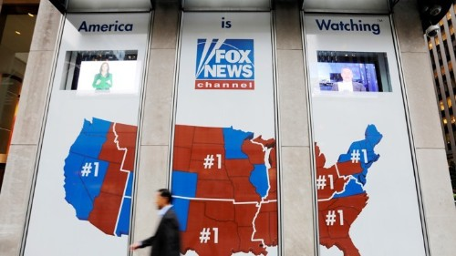 Fox News Covered the Impeachment Hearings in the Fox Newsiest Way Possible