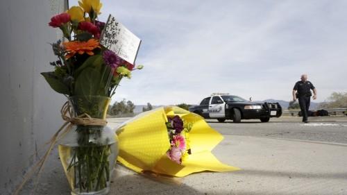 The Atlantic Daily: San Bernardino Suspects, Combat Jobs for Women, Pistorius Conviction