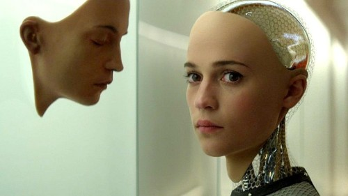 Human After All: Ex Machina's Novel Take on Artificial Intelligence