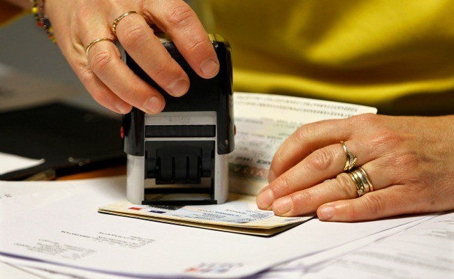 Dear Congress, Please Fix the Student-Visa System Too
