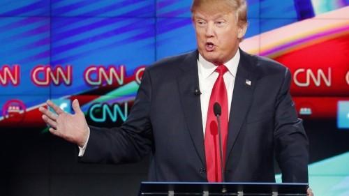 Donald Trump's Walmart Candidacy