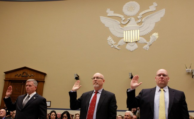 What We Learned About Benghazi: Incompetence, but No Cover-Up