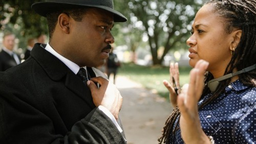 A Movie to Rescue Martin Luther King Jr. From 'I Have a Dream'