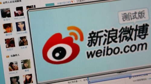 Weibo's Free-Speech Failure