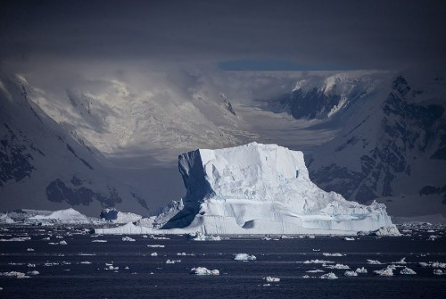 Images From Antarctica