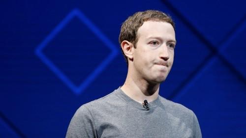 Facebook Finally Blinks