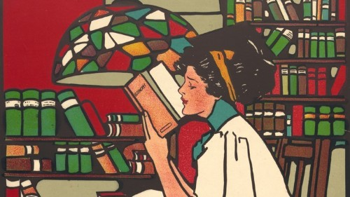 The Books Briefing: To All the Books I've Yet to Read