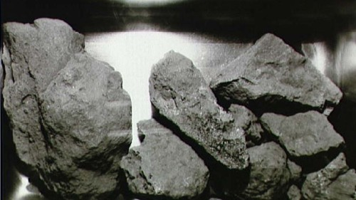 What Happens When You Heat Moon Rocks to 1,400 Degrees?