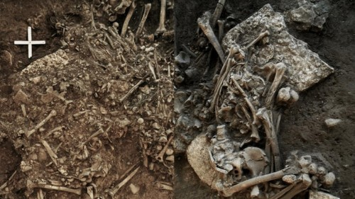 An Ancient Case of the Plague Could Rewrite History