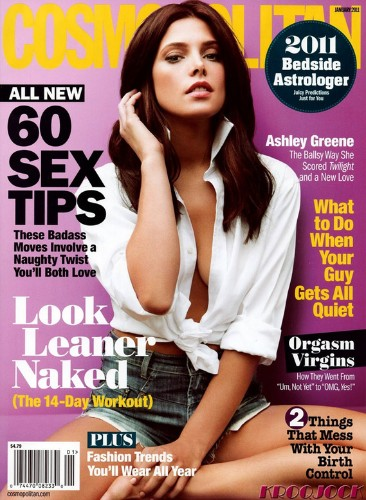 Women's Magazines Objectify Women Just as Much as Men's Magazines Do