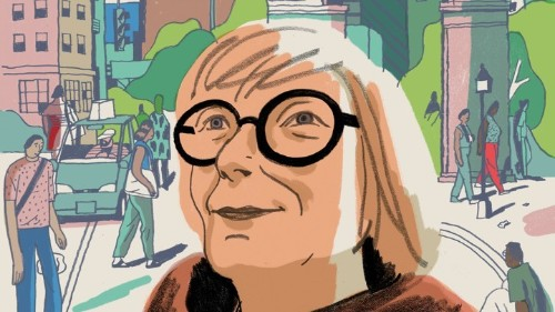 The Prophecies of Jane Jacobs