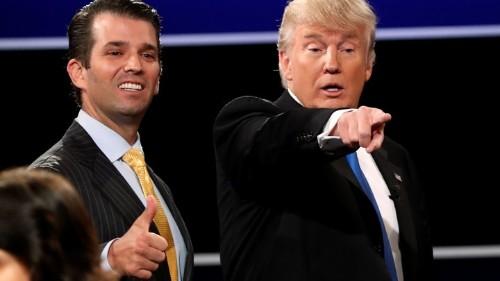 Donald Trump Jr.'s Emails Vindicate the Intelligence Community