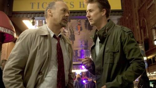 Oscar Nominations Reward Birdman and The Grand Budapest Hotel