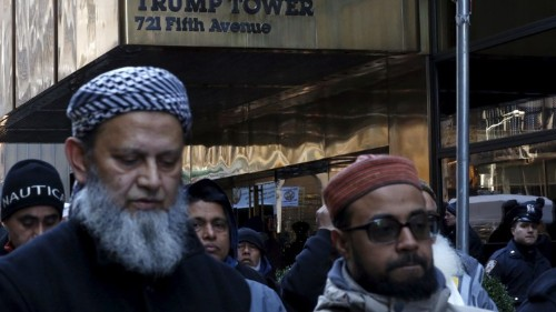 Here's 'What's Going On' With Muslims