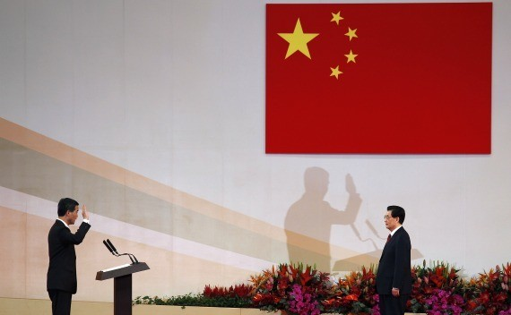 Why the 'China Model' Isn't Going Away